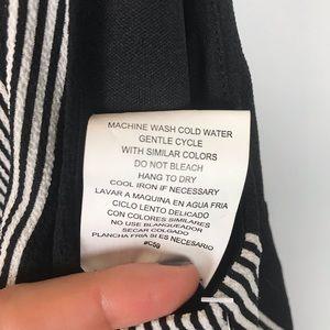june & hudson Pants - June & Hudson striped sleeveless jumpsuit 383